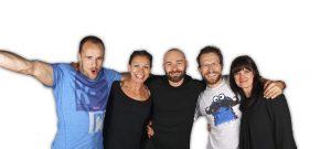 Teamfoto CrossFit CFD